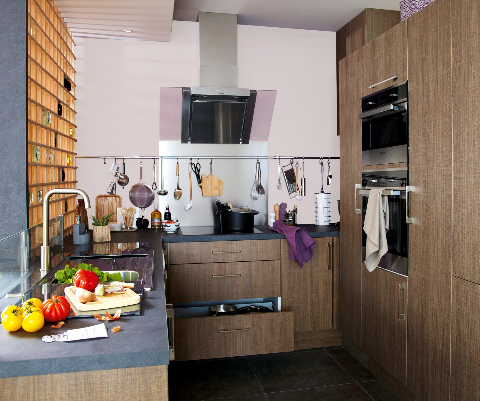 Best Foto Cucine Piccole Contemporary - ubiquitousforeigner.us ...