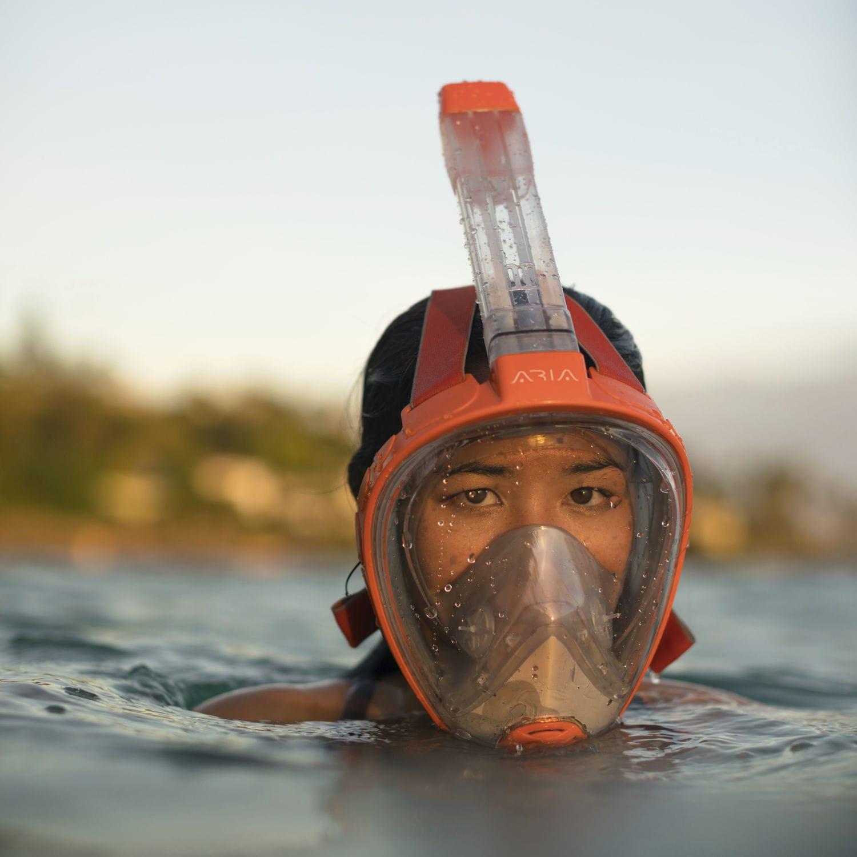 [Guida] Maschera snorkeling quale scegliere